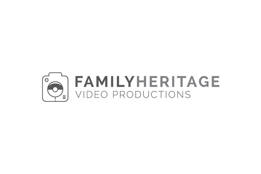 Family Heritage Video Productions logo